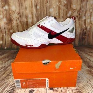 NWT! Nike Air Zoom Indoor Sneakers